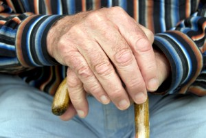 Physician Disability: The Burdens of Age