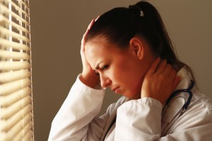 The Effects Of Physician Stress 300x200 1