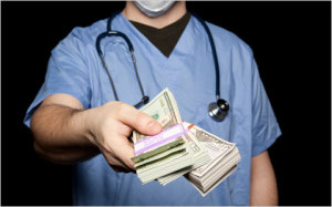 Study: Doctors Get Paid Best in Rural Areas and Lower-Cost Cities
